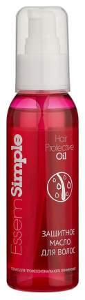 Масло для волос Essem Simple Hair Protective Oil 100 мл