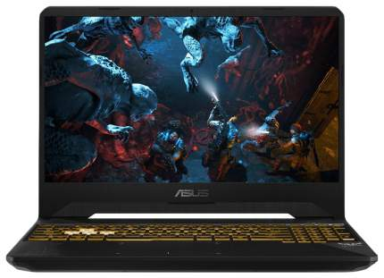 Ноутбук игровой ASUS TUF Gaming FX505GE-BQ314T 90NR00S1-M06940