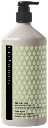 Кондиционер для волос Barex Italiana Contempora Fine Hair Volumizing 1 л