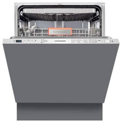 Встраиваемая посудомоечная машина 60 см Kuppersberg GS 6055