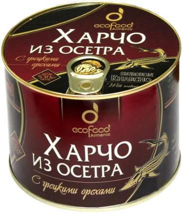 Харчо Ecofood из осетра с грецкими орехами 530 г