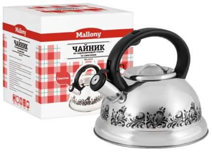 Чайник для плиты Mallony 2102 3 л