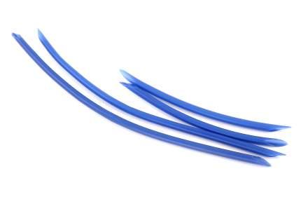 Набор ремешков для очков Start Up HF6936 синий