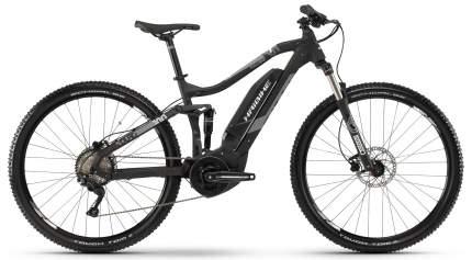"Электровелосипед Haibike Sduro FullNine 3.0 500Wh 10-G Deore 2019 22"" black"