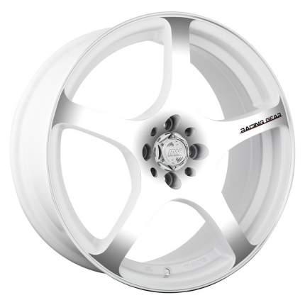 Колесные диски Racing Wheels R16 7J PCD4x100 ET40 D67.1 87513218736