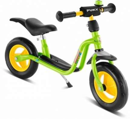 Беговел Puky LR M Plus зеленый