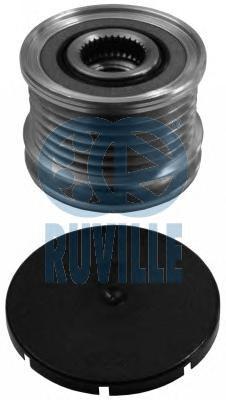 Шкив генератора Ruville 59920