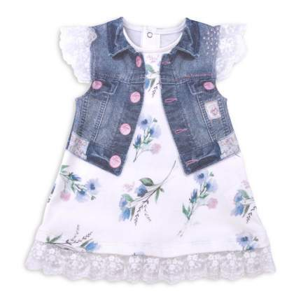 Платье Папитто Fashion Jeans р.22-68, 571-03