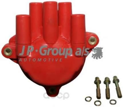 Крышка распределителя зажигания JP Group 1291200900