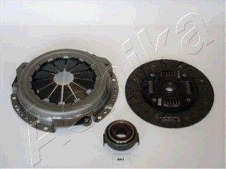 Комплект сцепления Ashika 9204441