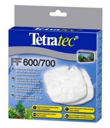 Губка для внешнего фильтра Tetra FF FilterFloss S для EX 400/600/700, синтепон, 2 шт, 30 г