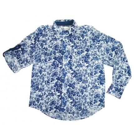 Рубашка Bon&Bon Гжель 195.2 р.128