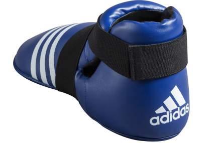 Защита стопы Adidas Super Safety Kicks синяя XXL