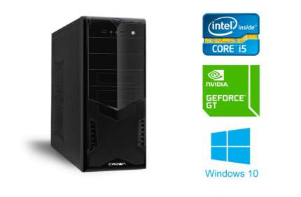Настольный игровой компьютер TopComp PG 7676773