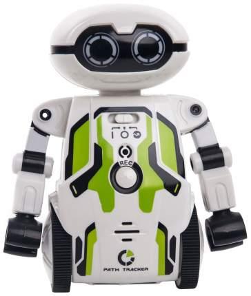 Интерактивный робот Silverlit Мэйз Брейкер зеленый