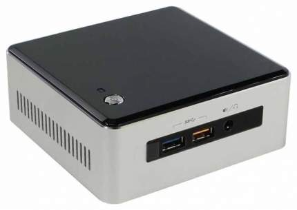 Системный блок мини Intel L9 BOXNUC5i3RYHSN