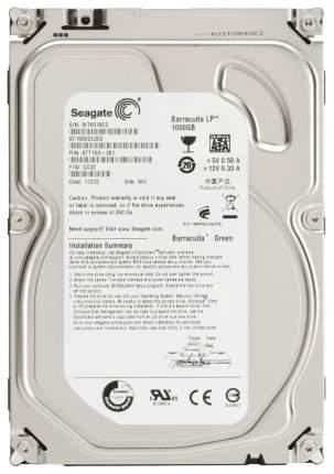 Внутренний жесткий диск Seagate 1TB (ST1000DL002)