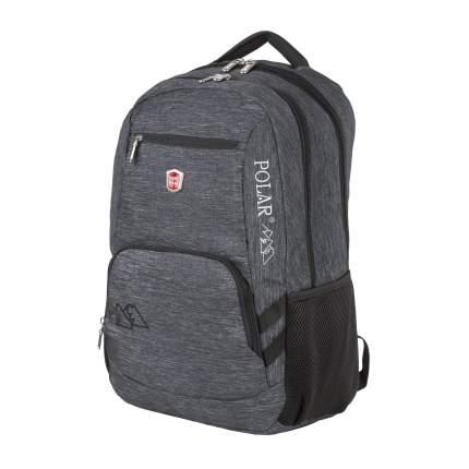 Рюкзак Polar П5104 21 л черный
