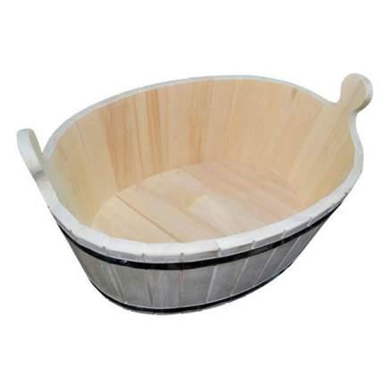 Ведро для бани Лесодар УО20