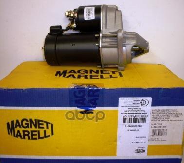 Стартер Magneti Marelli 943205191010