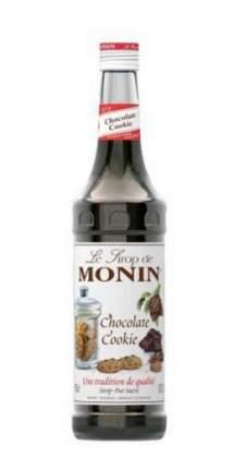 Сироп Монин шоколадное печенье 0.7 л