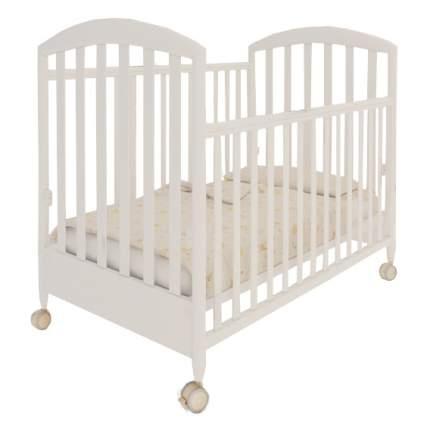 Papaloni кровать луи (белый)