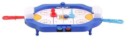 Настольный хоккей для детей Наша Игрушка Хоккей. Один на один 8818