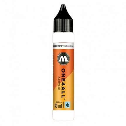 Акриловая заправка для маркеров Molotow One4All 30мл