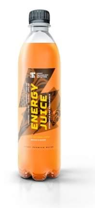 Нпо Ст Energy Juice Энерготоник 500 мл (вкус: манго-апельсин)