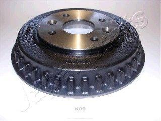 Тормозной барабан JAPANPARTS TA-K09