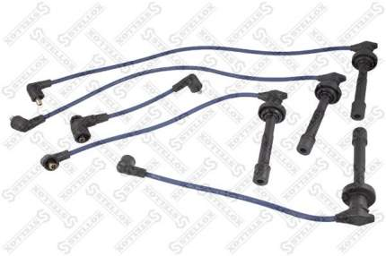 Комплект проводов зажигания STELLOX 10-38108-SX
