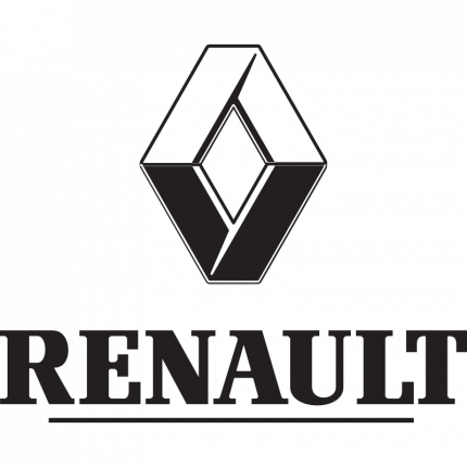Накладка педали сцепления (рез) RENAULT арт. 8200183752