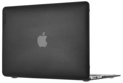 "Чехол для ноутбука 13"" Incase Hardshell Case Black"