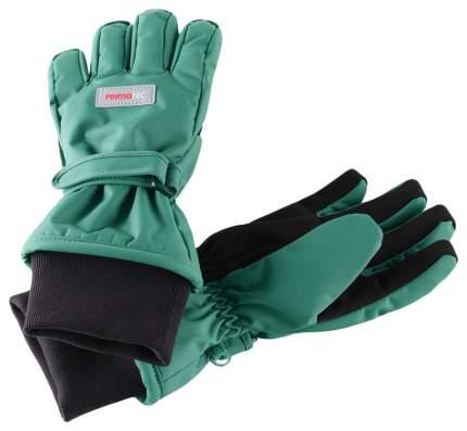 Перчатки Reima reimatec tartu зеленые р.8-10лет