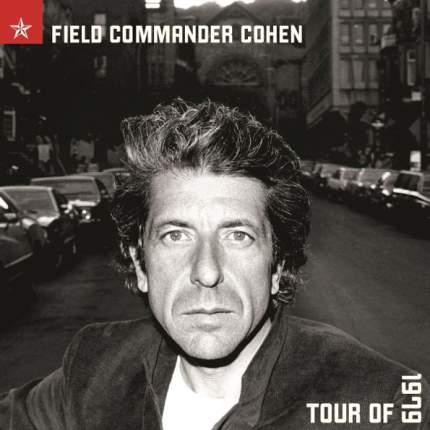 Виниловая пластинка Leonard Cohen Field Commander Cohen - Tour Of 1979 (2LP)