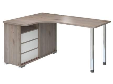 Письменный стол Мэрдэс MER_SR-165SM_N-LEV, нельсон