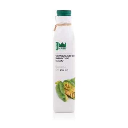Масло Mark Habanero Greenline сыродавленное кунжутное 250 мл
