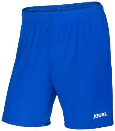 Шорты футбольные детские Jogel синие JFS-1110-071 XS