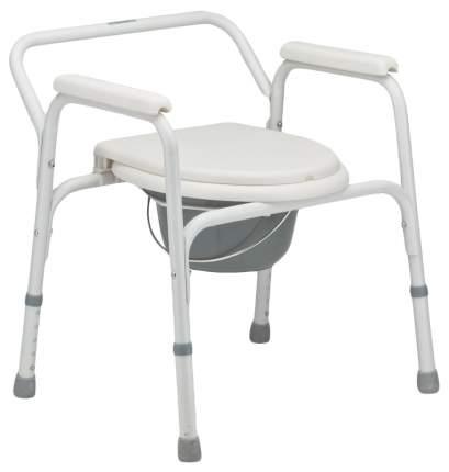 Кресло-туалет Армед FS810 с санитарным оснащением