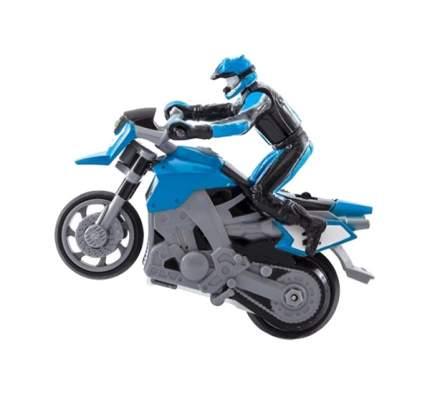 Мотоцикл р/у мото гонщик свет usb на бат 1:43 Zhorya М47923