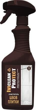 Очиститель швов плитки Ивиклин триггер  0.75 л