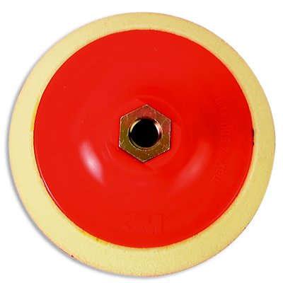 Тарелка опорная для эксцентровых шлифовальных машин 3M 9552