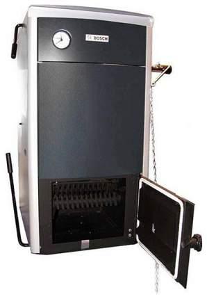 Напольный твердотопливный котел BOSCH Solid 2000 B K45-1 S62-RU 7742111067