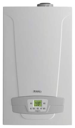 Газовый отопительный котел Baxi LUNA Duo-tec MP 12785