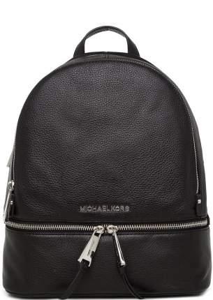 Рюкзак женский Michael Kors 30S5SEZB1L 001 black 1,08 л