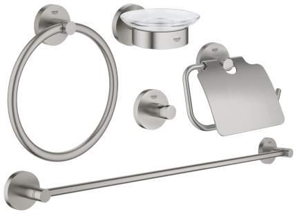 Набор для ванной комнаты Grohe Essentials 40344DC1 5 предметов