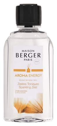 Сменный аромат Maison Berger Энергия 200 мл