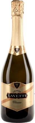 Игристое вино Lavetti Classico Sweet
