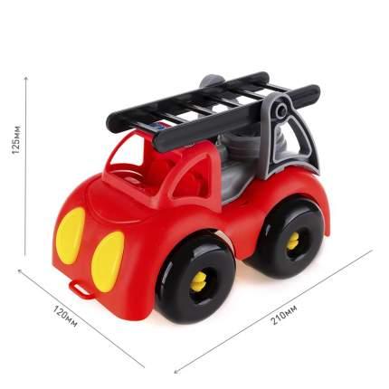 Машинка игрушечная Knopa Пожарнаяя 22 см 86209