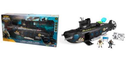 Игровой набор Chap Mei Глубоководная подводная лодка